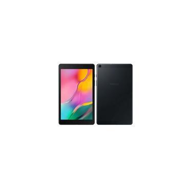 "Imagem de Tablet Samsung Galaxy Tab A 8"" 4G, Preto, 32GB, Câmera 8MP + Frontal 2MP"