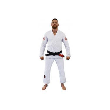 Kimono Jiu Jitsu Keiko Ultra Light - Branco