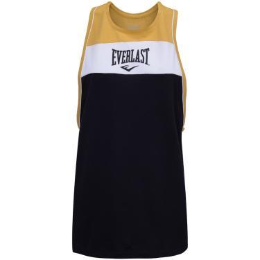 Camiseta Regata Everlast Vintage - Feminina Everlast Feminino
