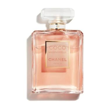 Imagem de Perfume Feminino Chanel Coco Mademoiselle Eau De Parfum 50 Ml