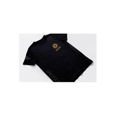 camisa chelsea 2018/19 uniforme futebol camiseta masculina