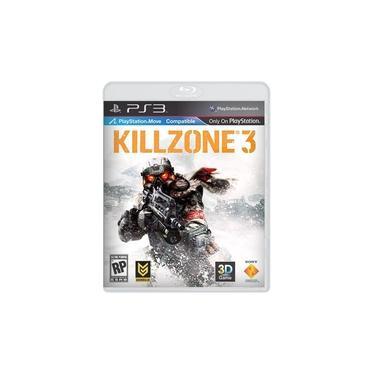 Killzone 3 - Playstation 3