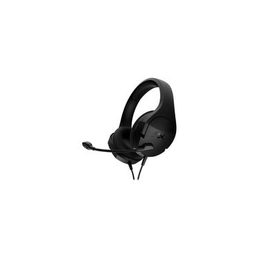 Imagem de HyperX Cloud Stinger Core - Fone de ouvido gamer, para pc, Xbox One, PlayStation 4, Nintendo Switch, Leve, Fone de Ouvido Com Fio Over-ear com Microfone