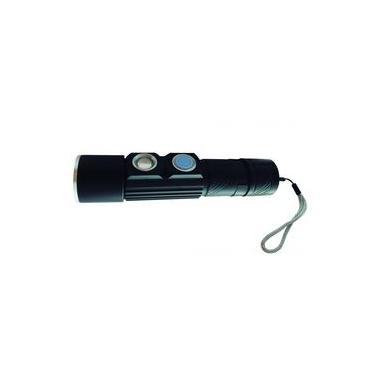Imagem de Lanterna Clip Recarregável USB 150 Lumens - Guepardo