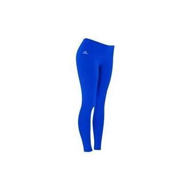 Legging Dicorpo 08908 - Azul
