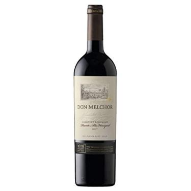 Vinho Don Melchor Cabernet Sauvignon - Chileno