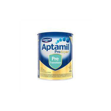 Aptamil Pre Transition 400g Danone - Fórmula Infantil
