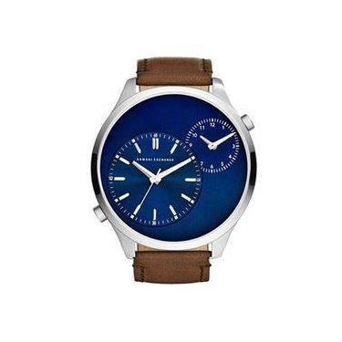 4b6e91c7225 Relógio Armani Exchange Masculino Ax2162 0an