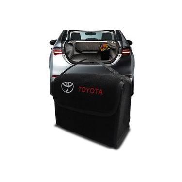 Imagem de Bolsa Organizadora de Ferramentas para Porta Malas Modelo Toyota