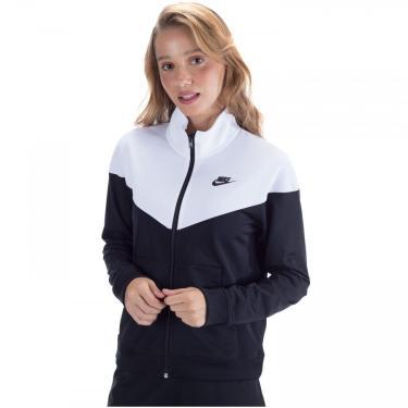 Agasalho Nike Sportswear Track Suit PK - Feminino Nike Feminino