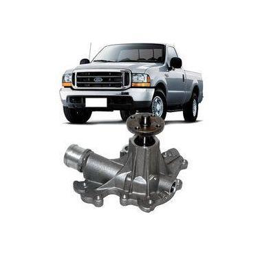 Bomba D´Água Ford F250 4.2 V6 Gasolina de 1998 à 2003