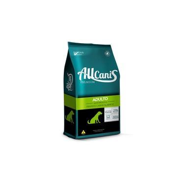 Allcanis Adulto 15 Kg - Sc 15kg
