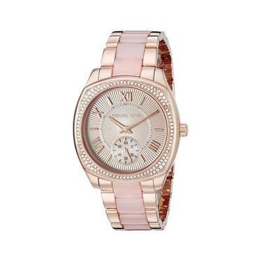b2eacc011a6 Relógio Feminino Michael Kors Modelo MK6135 - A prova d  água