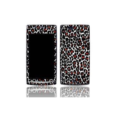 Capa Adesivo Skin355 Sony Ericsson Xperia Arc Lt15a