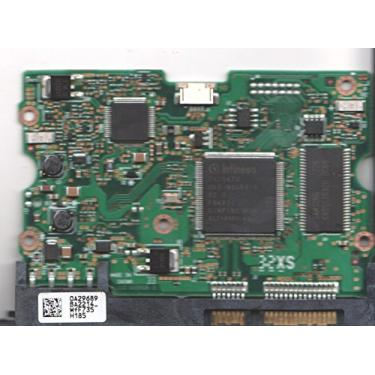"Disco rígido Hitachi 0A36073 Ultrastar 1TB 32MB Cache 7200RPM SATA II 3,5"" HDD"