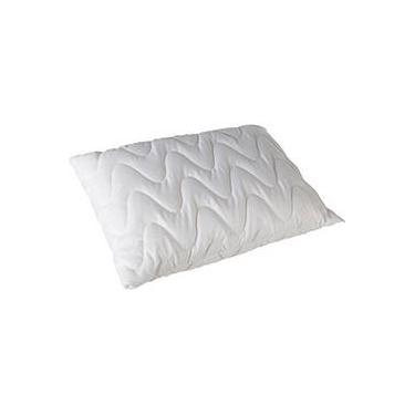 Travesseiro Top Suporte Firme Flocos de Espuma - Fibrasca