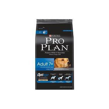 Ração Pro Plan Adult Senior Purina - 15 Kg