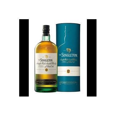 Whisky Singleton 12 Anos Of Glen Ord 700 Ml - Single Malt.