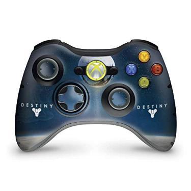 Skin Adesivo Para Xbox 360 Controle - Destiny