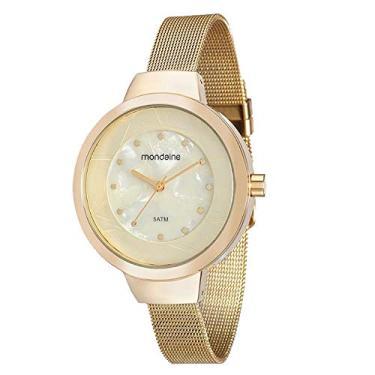 1e8e2537c64 Relógio de Pulso Mondaine Aço
