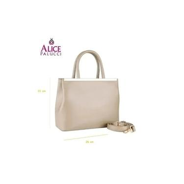 Bolsa Tiracolo Alice Palucci AL 7902
