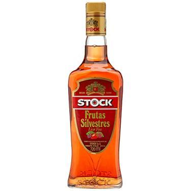 Licor Stock Frutas Silvestres 720ml