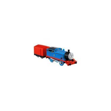 Imagem de Thomas E Seus Amigos Trem Motorizado Thomas BMK87 - Mattel