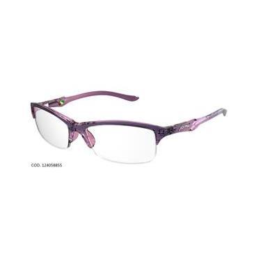 Armação para Óculos de Grau Mormaii Malaga Cod. 124058855 Pink Transparente 5ef72a9820