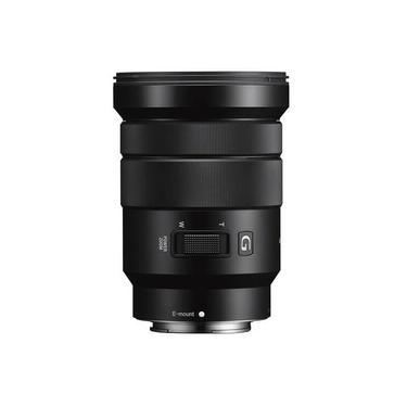 Imagem de Lente Sony E PZ 18-105mm f/4 G OSS E-Mount (SELP18105G)
