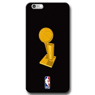 Capinha de Celular NBA - Iphone 6 Plus 6S Plus - Champions - NBAF02