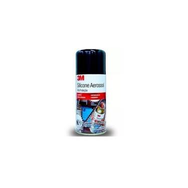Silicone Spray Lubrificante 300ml 3M