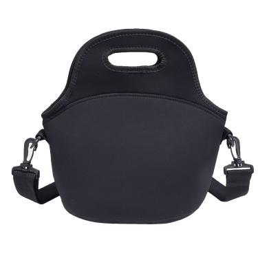 Imagem de Lancheiras Bolsas Térmicas Marmita Fitness  Neoprene - Lisos Ideal Produtos Ortopédicos