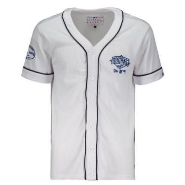 Camisa New Era MLB Los Angeles Dodgers - GG male 32976af1254