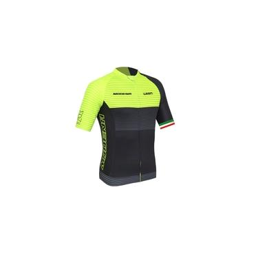 Camisa Ciclismo Masculino Woom Supreme Modena 2020