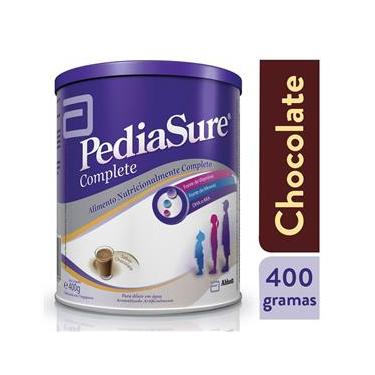 PediaSure Chocolate 400g