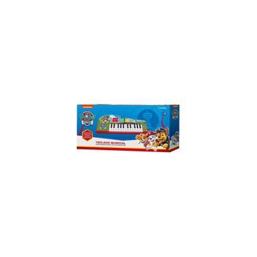 Imagem de Instrumento musical patrulha canina teclado