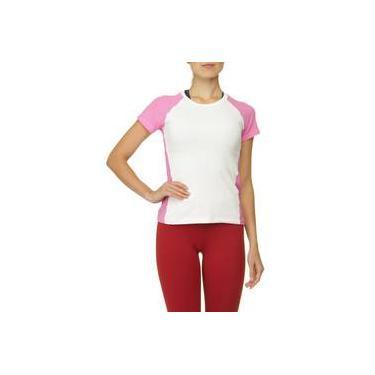 Camiseta Esportiva Zero Açucar Recorte Tela