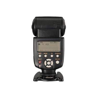 Flash Yongnuo Speedlite Yn565 Ex Para Nikon