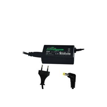 Fonte De Alimentacao Para Psp compativel modelos 1000 2000 3000 Bi-volt Ac 100v-240v