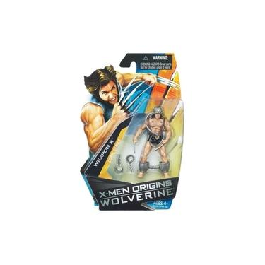 Boneco Marvel X-men Origins Wolverine Arma X - Weapon X - 10 Cm - Hasbro