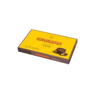 alfajores havanna chocolate classico 330g