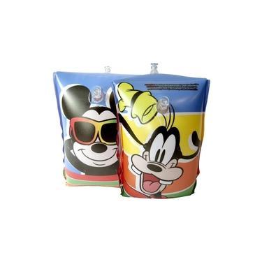 Boia de Braço Infantil Mickey 18x14cm - Etitoys