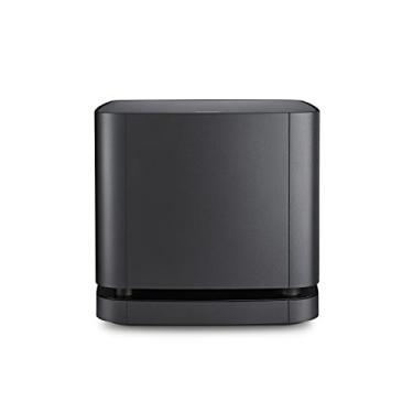 Imagem de Subwoofer 500 Module Wireless sem Fio, Bose, 796145-1100, Preto, 25.4 x 25.4 x 25.4 cm