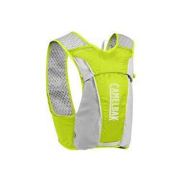 fcc6a3f61 Mochila De Hidratação 1 Litro Camelbak Ultra Pro Vest M Amarela