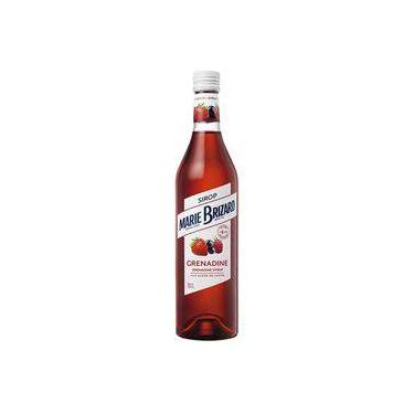 Xarope Marie Brizard Grenadine Groselha 700ml