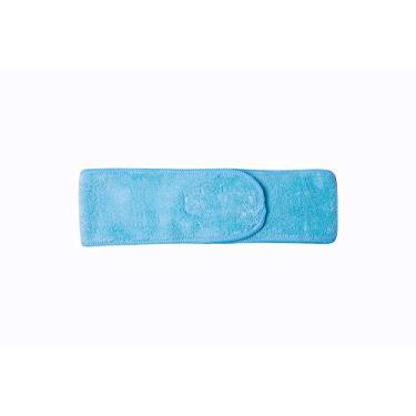 Headband Faixa para Cabelo Acqua, Océane, Azul