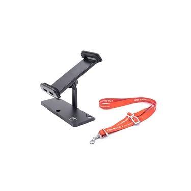 Suporte para telefone celular Alumínio Controle Remoto cordão para Mavic 2 Pro Zoom-G