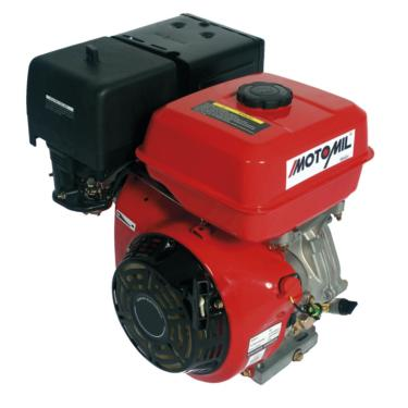 Motor À Gasolina Partida Manual 9.0Hp 4 Tempos Mg-90 Motomil