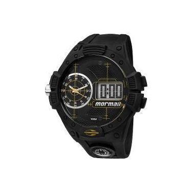 0180fb83051 Relógio Mormaii Masculino Mo2568ab 8y