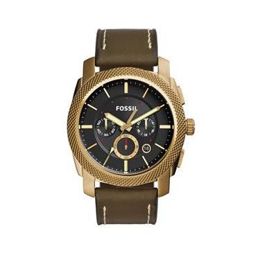 ef55026ccbc4e Relógio de Pulso Fossil Cronógrafo   Joalheria   Comparar preço de ...